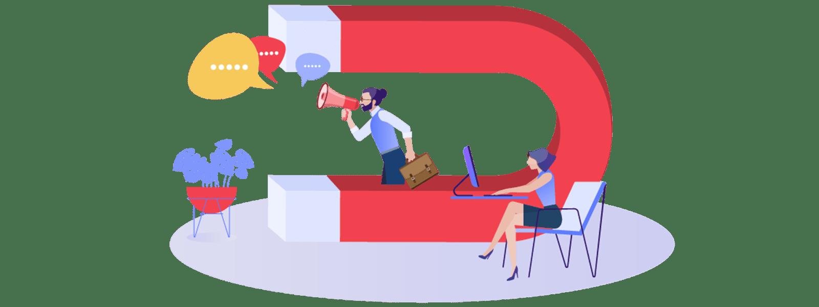 Waarom Inbound Marketing