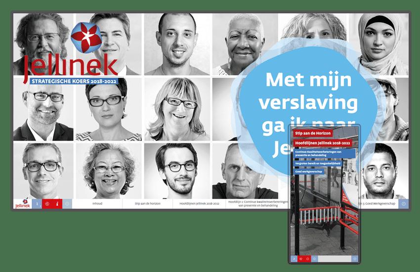 online magazine Jellinek