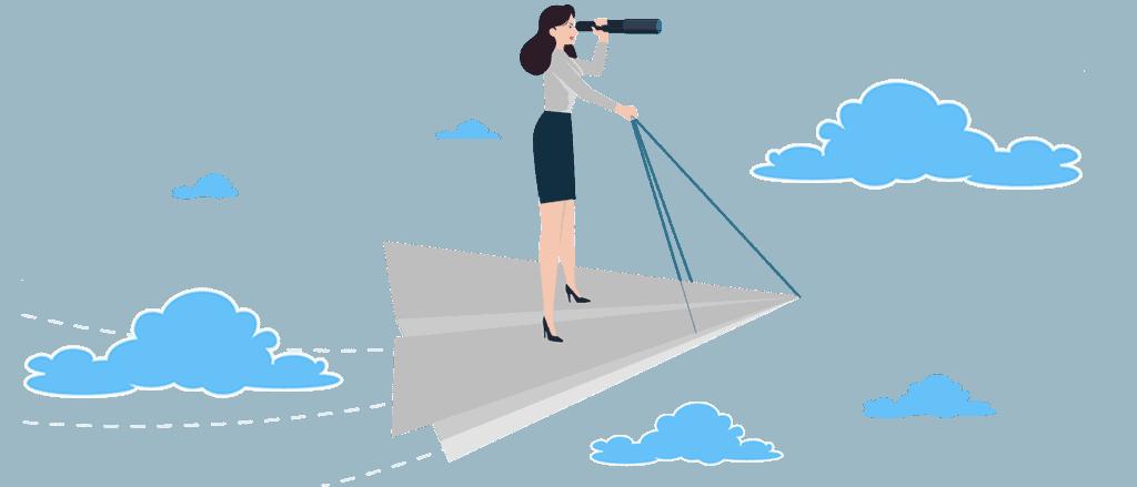 6 lessen, 5 stappen en 3 voorbeelden om je personeelsblad nieuw leven in te blazen